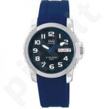 Vyriškas laikrodis Q&Q A166-305Y