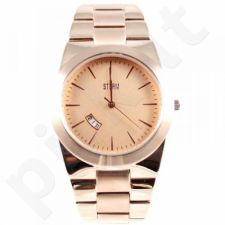 Vyriškas laikrodis STORM  TUSCANY ROSE GOLD