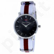 Moteriškas laikrodis Jacques Costaud JC-2SBN03