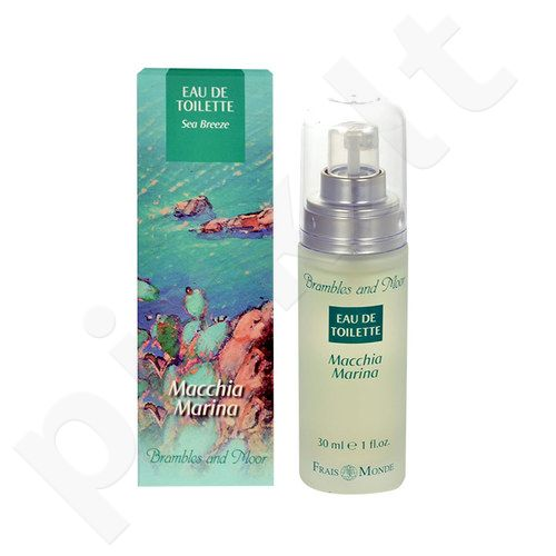 Frais Monde Sea Breeze, EDT moterims, 30ml