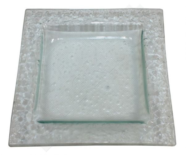 Stiklinė lėkštė 96039