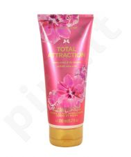 Victoria Secret Total Attraction, kūno kremas moterims, 200ml