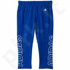Sportinės kelnės Adidas Branded 7/8 Pant W AJ6445