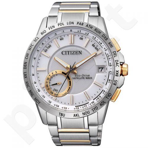 Vyriškas laikrodis Citizen CC3004-53A