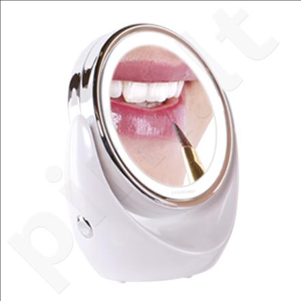 Lanaform LED mirror Double-sided 10X mirror