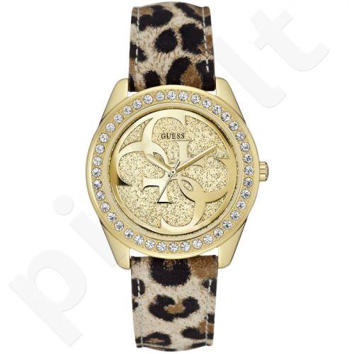 Moteriškas GUESS laikrodis W0627L7