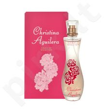 Christina Aguilera Touch of Seduction, EDP moterims, 60ml
