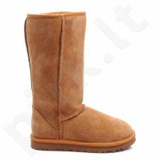 FARASION  Žieminiai  auliniai batai odiniai