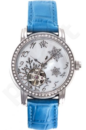 Moteriškas RFS laikrodis P204402-85PBL