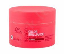 Wella Invigo, Color Brilliance, plaukų kaukė moterims, 150ml