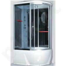 Masažinė dušo kabina SO76-3H kairė