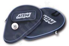 Stalo teniso raketės dėklas Atemi