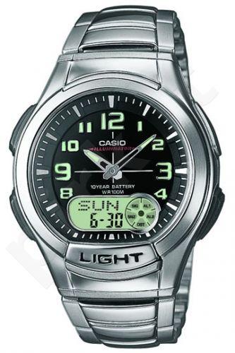 Laikrodis Casio AQ-180WD-1B