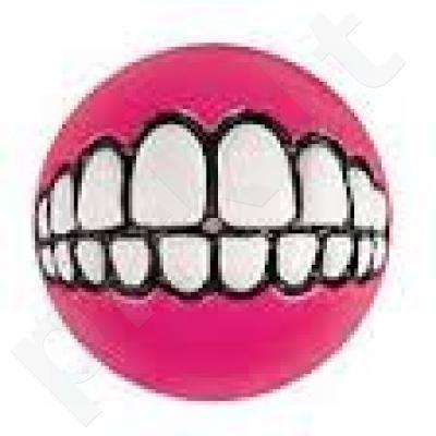 Kamuoliukas Rogz Grinz Small Pink