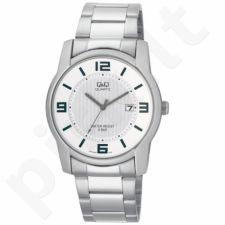 Vyriškas laikrodis Q&Q A438J204Y