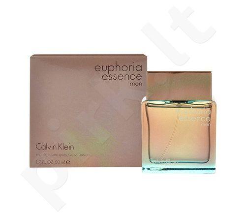 Calvin Klein Euphoria Essence, EDT vyrams, 50ml