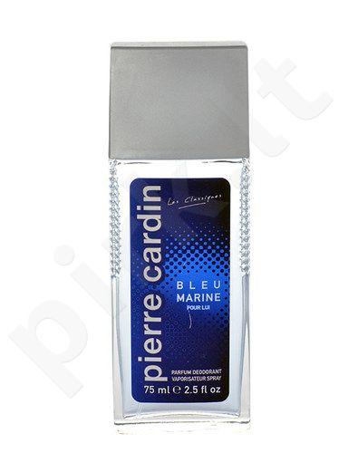 Pierre Cardin Bleu Marine, dezodorantas vyrams, 75ml