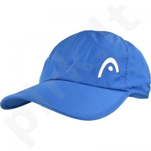 Kepurė  tenisui su snapeliu Head Pro Player Cap 287015 mėlyna