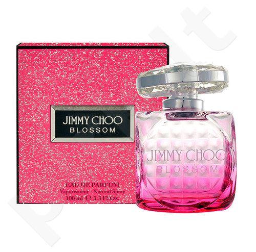 Jimmy Choo Jimmy Choo Blossom, EDP moterims, 60ml, (testeris)