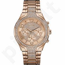 Moteriškas GUESS laikrodis W0628L4