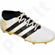 Futbolo bateliai Adidas  ACE 16.3 Primemesh FG/AG M AQ3442
