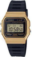 Laikrodis CASIO F-91WM-9A