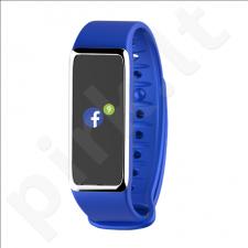 MyKronoz Smartwatche KRZEFIT3 TFT color touchscreen