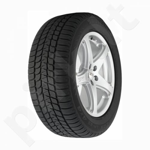 Žieminės Bridgestone BLIZZAK LM25-4 R17