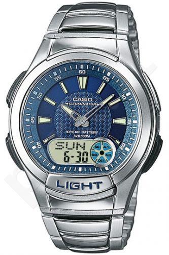 Laikrodis Casio AQ-180WD-2A