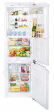 Įmontuojamas šaldytuvas LIEBHERR ICBN 3366