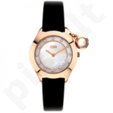 Moteriškas laikrodis STORM SPARKELLI ROSE GOLD LHR