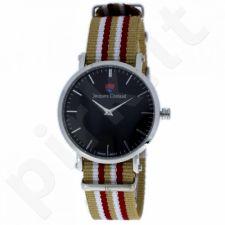 Moteriškas laikrodis Jacques Costaud JC-2SBN01