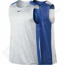 Marškinėliai krepšiniui Nike League Reversible Tank 512908-105
