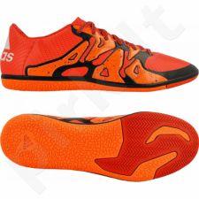 Futbolo batai Adidas  X 15.3 IN M S83191