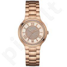 Moteriškas GUESS laikrodis W0637L3