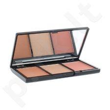 Makeup Revolution London Iconic Pro skaistalai, kosmetika moterims, 11g, (Golden Hot)