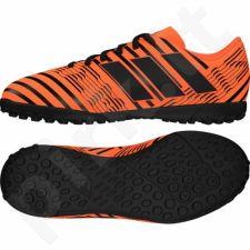 Futbolo bateliai Adidas  Nemeziz 17.4 TF Jr S82471