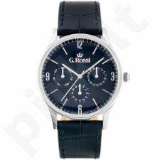 Vyriškas laikrodis GINO ROSSI GR10737MS