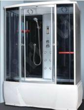 Masažinė dušo kabina SO78-3H