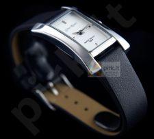 Juodas Gino Rossi laikrodis GR6358J