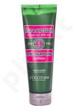 L´Occitane Radiance And Colour Care kondicionierius rinkinys moterims, (For coloured hair)