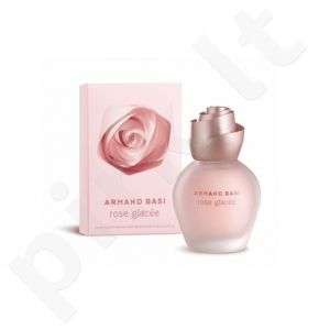ARMAND BASI ROSE GLACEE EDT vapo 100 ml moterims