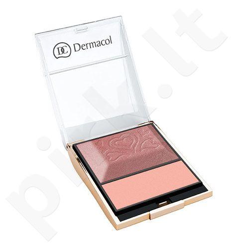 Dermacol skaistalai & Illuminator, kosmetika moterims, 9g, (1)