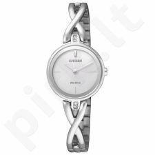 Moteriškas laikrodis Citizen EX1420-84A