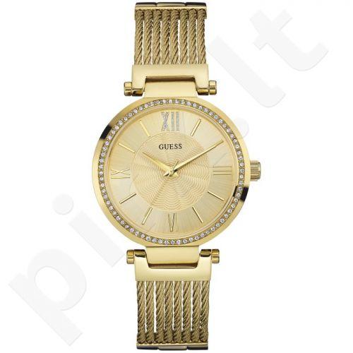 Moteriškas GUESS laikrodis W0638L2