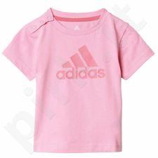 Marškinėliai Adidas Favourite Tee Kids AY6011