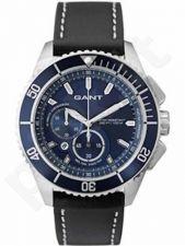 Laikrodis GANT SEABROOK chronografas W70546