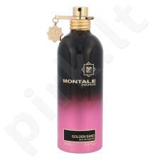 Montale Paris Golden Sand, kvapusis vanduo moterims ir vyrams, 100ml