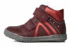 D.D. step bordiniai batai 28-33 d. da061642