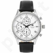 Vyriškas laikrodis GINO ROSSI EXCLUSIVE GR11173JB